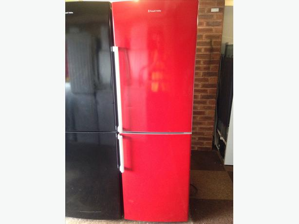 RUSSELL HOBBS TALL FRIDGE / FREEZER