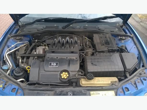 MG ZT 2.5 V6 BARGAIN!!!!