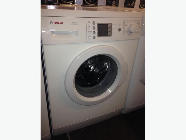 SUPER BOSCH WASHING MACHINE 7 KG WITH GUARANTEE