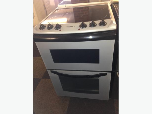 60 CM TRICITY BENDIX ELECTRIC COOKER WITH GUARANTEE