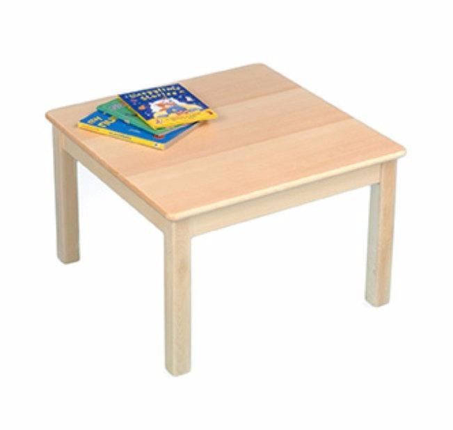 Used Solid Wood Coffee Table: Beautiful Solid Beech Coffee Table Rowley Regis, Dudley
