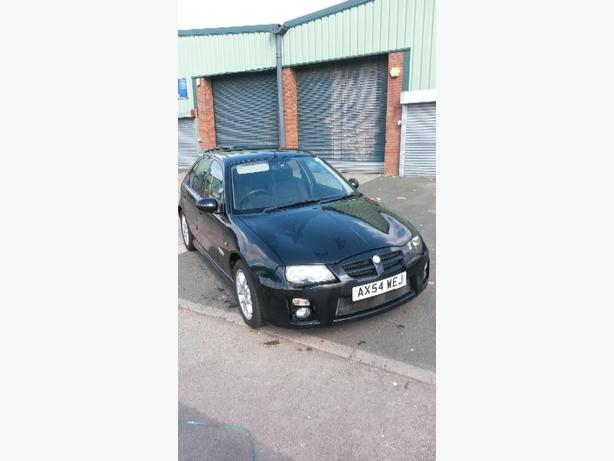 mg ZR only done 40k