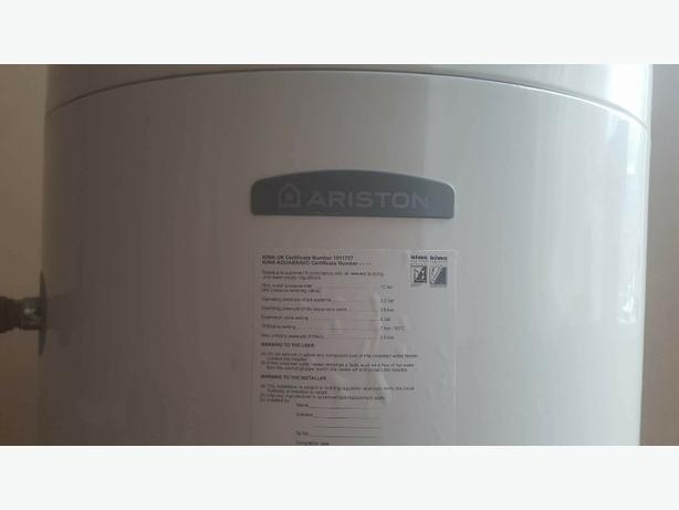 ariston electric boiler