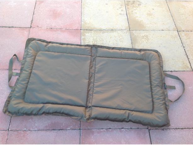 MIDI  carp weighing mat