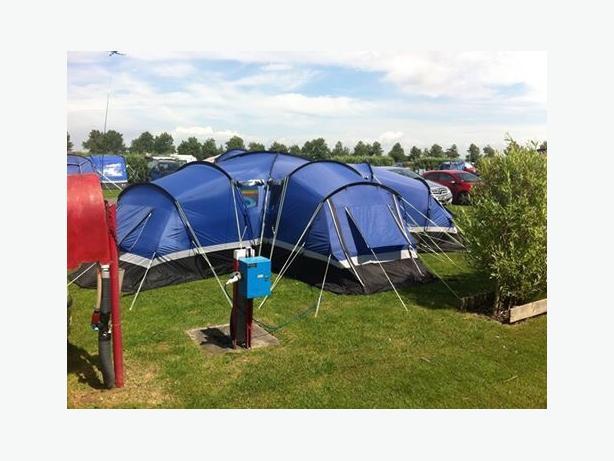 sahara 6 man tent