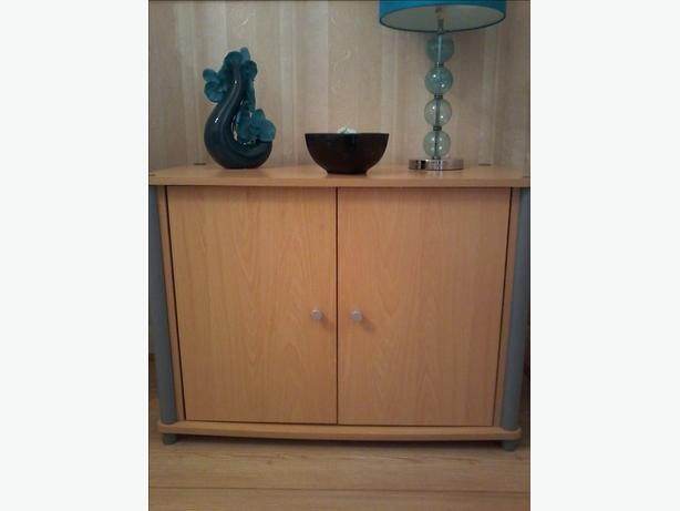 beach cupboard