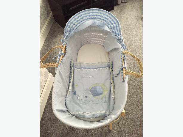 different baby bits all together £60
