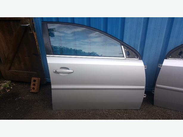 vectra c drivers front door