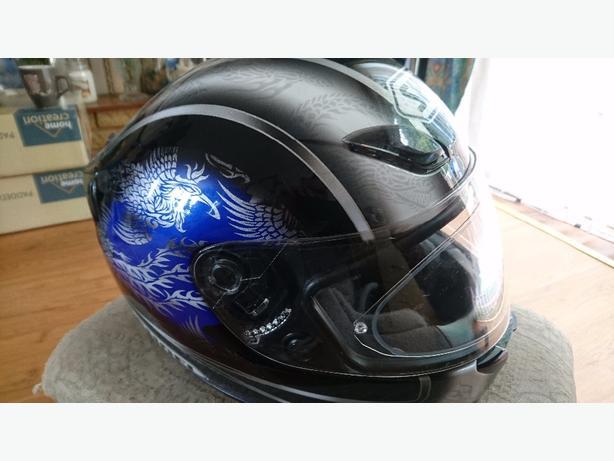 shoei Xl helmet