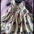 bundle baby girls dresses size 0-3 months