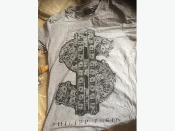 phillip plein tshirt