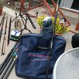 Fishing rods/whips and accessories