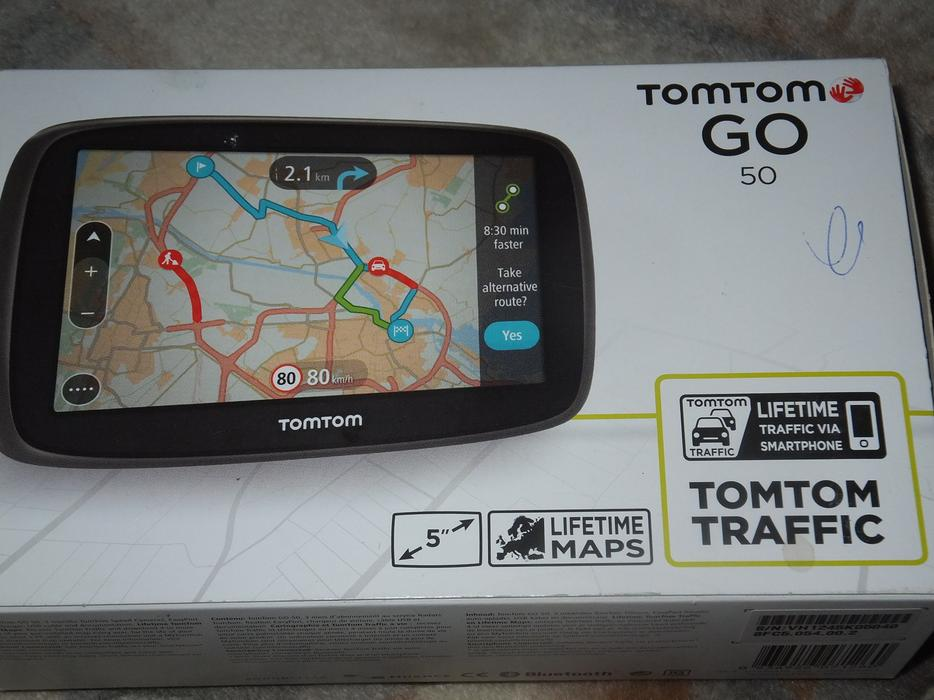 tomtom go mobile ios manual