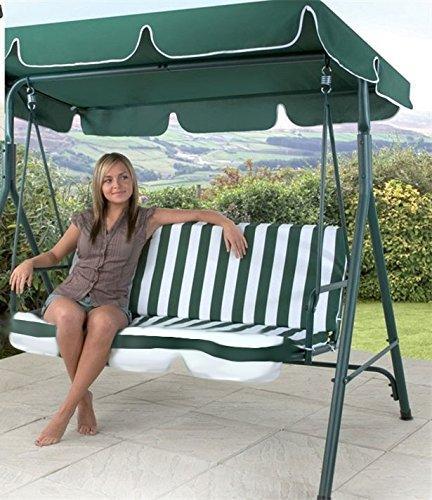 Sofa For Sale In Wolverhampton: Garden Swing Bench Chair Hammock Willenhall