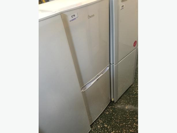 🔍🔍A class fridgefreezer free delivery
