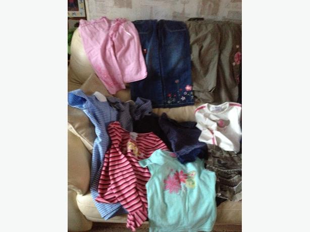 girls 5-7 bundle,57 items