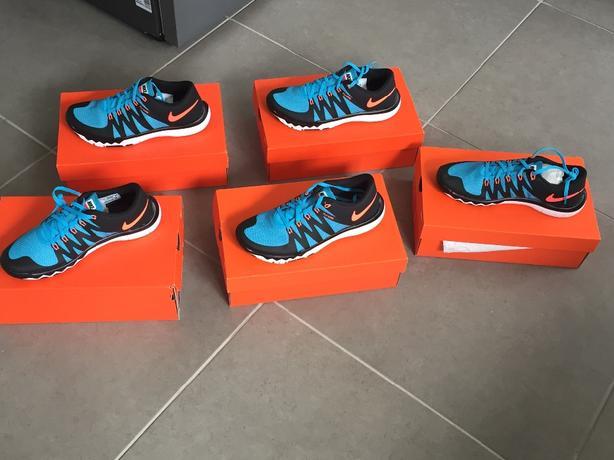 Nike Free trainer 5.0 V6  uk 7