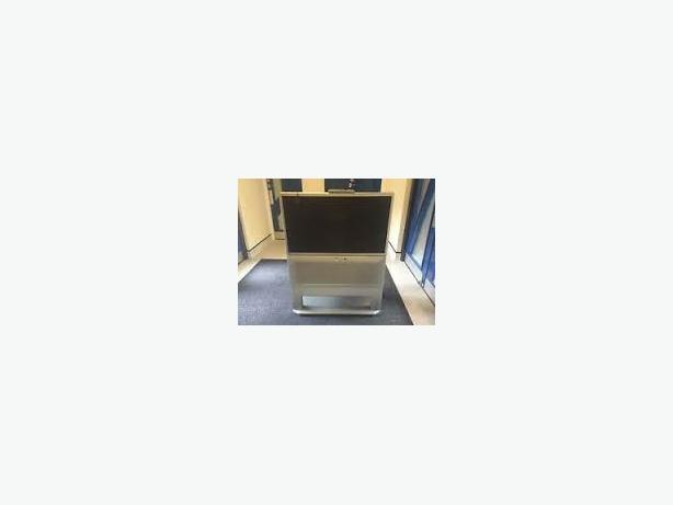 Bush 42 inch Rear Projector TV