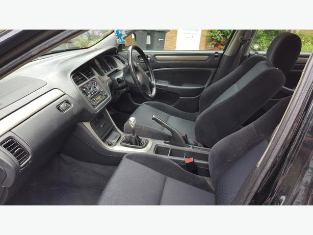 Honda accord 1.8 v-tec sport