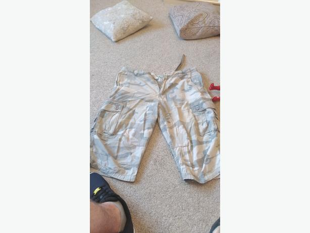mens shorts bondle