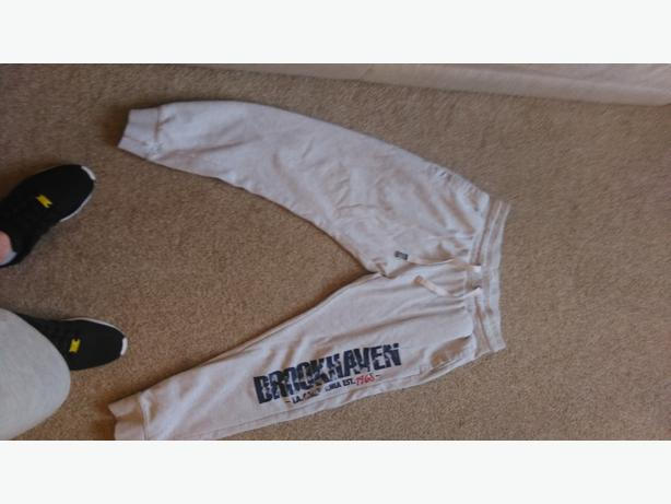 brook haven joggers