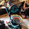 cosatto giggle new wave 2 (pram/ pushchair)