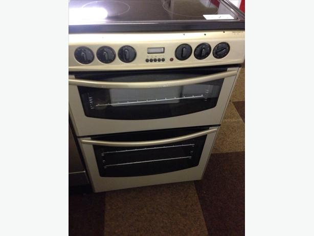 STOVES NEWHOME 60CM ELECTRIC COOKER