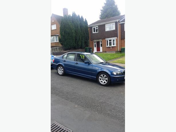FOR-TRADE: bmw 318 2.0 top spec