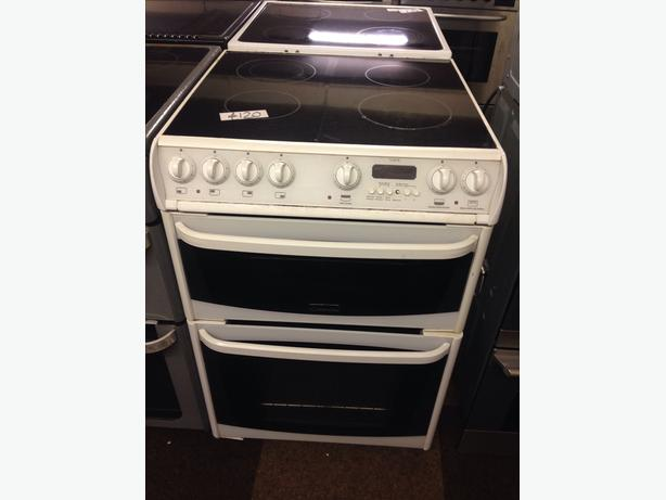 CANNON 60CM ELECTRIC COOKER