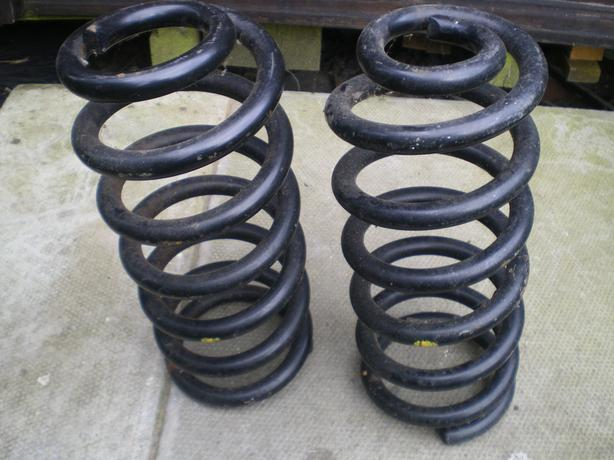 road springs  heavy duty new