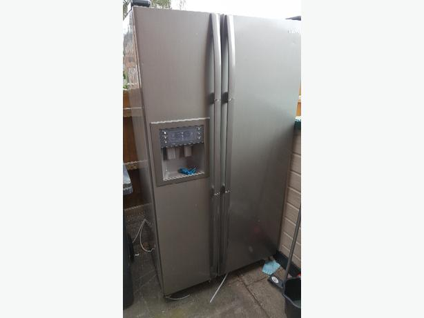 FREE: free fridge freezer