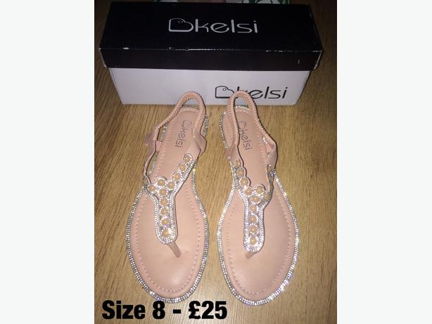 Womens Designer Shoes, All Real, Prices&Sizes On Pics (Not Free)
