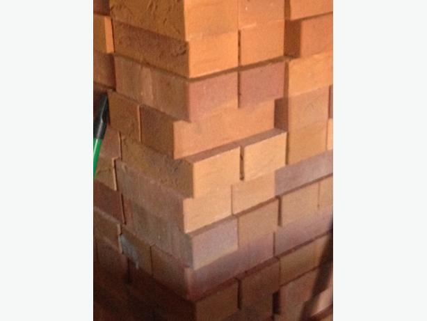 house bricks