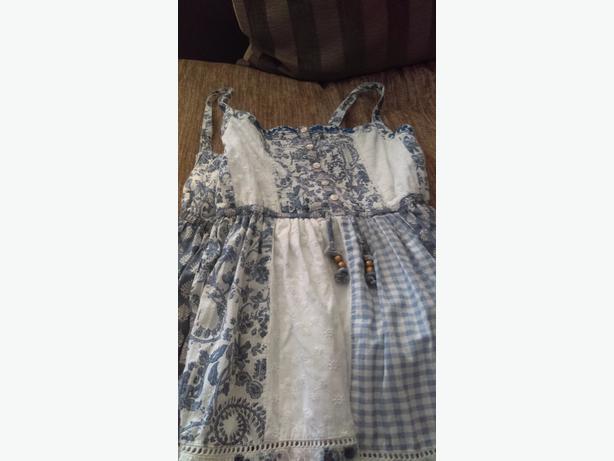 next girls maxi dress
