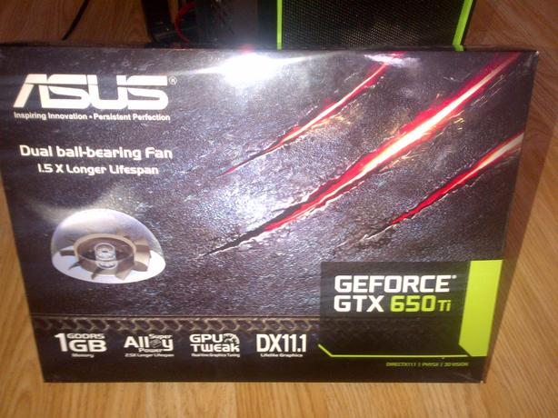 Graphics card for sale £60 ono
