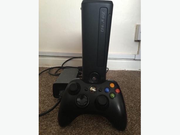 Xbox 360 (no hard drive)