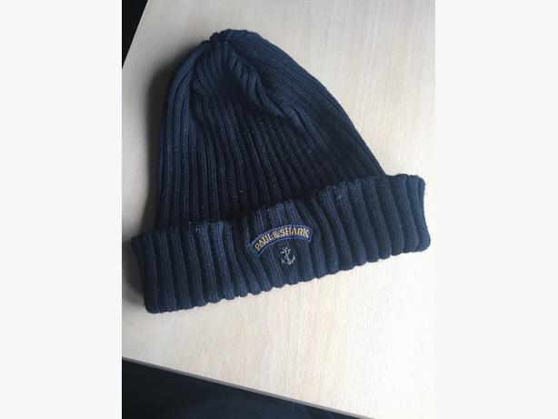 [MINT CONDITION] PAUL & SHARK BRETAGNE SKULLY WOOLY HAT