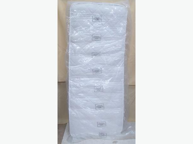 "Single Bed mattress 31"" x 71"""