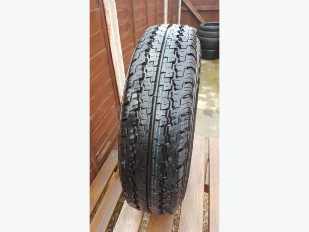 Brand New Caravan tyre (kumho 857)    175R14C    99/98 load index