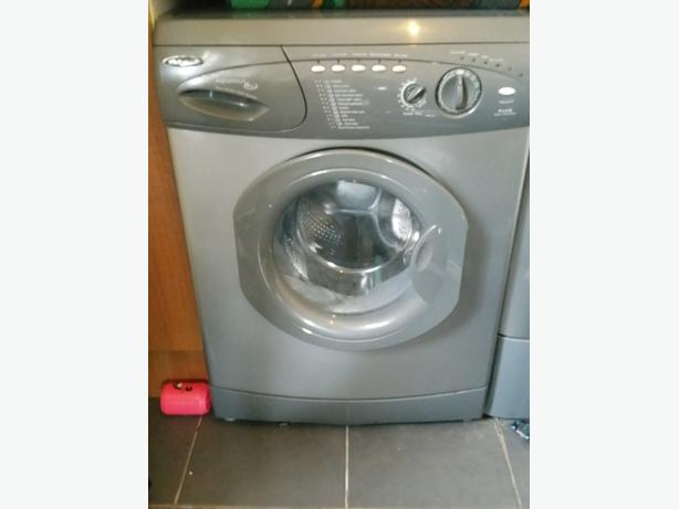 Hotpoint aquarius