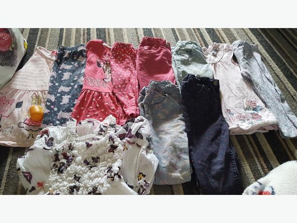 girls bundle 1-2 2-3 years