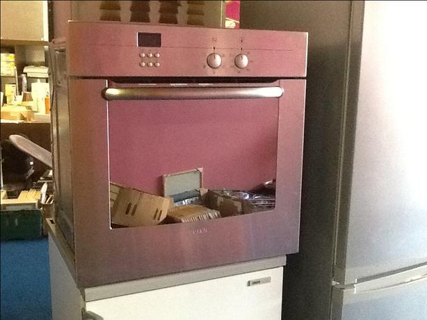 Bosch cooker
