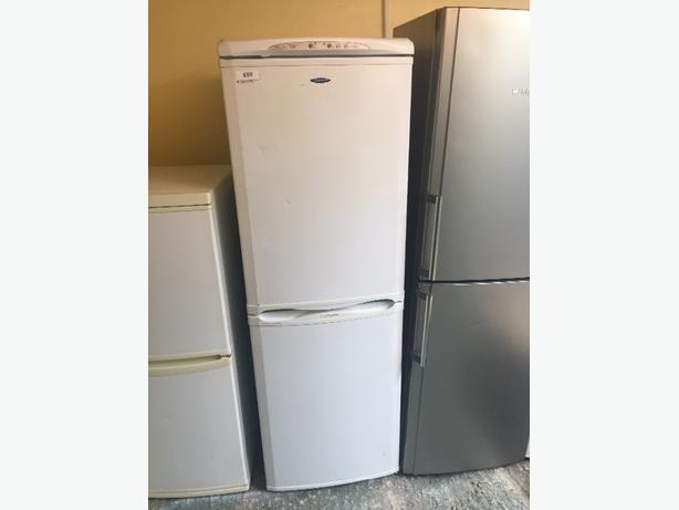 🔷🔷hotpoint fridgefreezer frost free