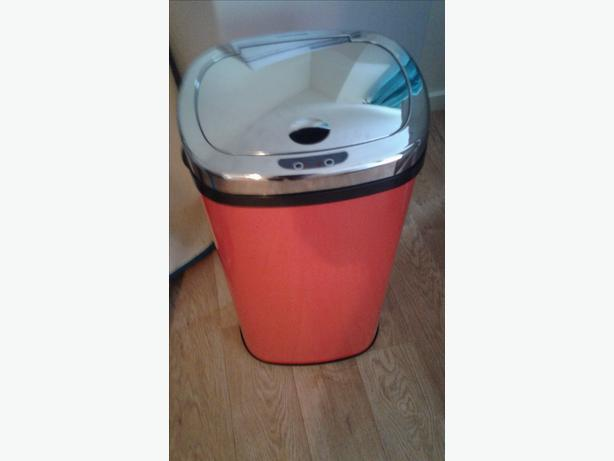 Murphy Richards sensored bin