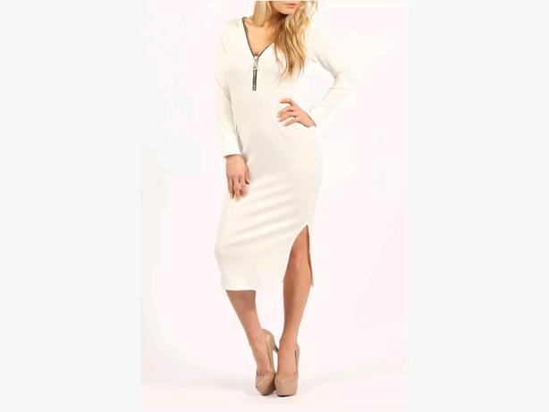 new white dress '