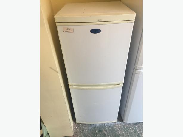 🎉🎉starbuy ocean fridgefreezer 3 months grtee