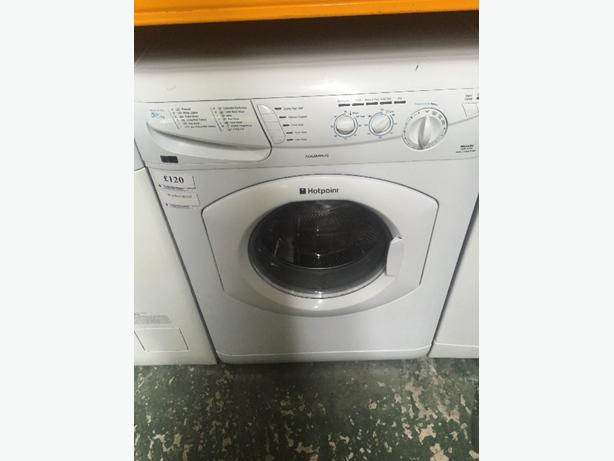 🌐🌐hotpoint washerdyer free delivery