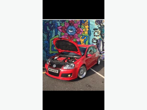 VW golf  sell/swap