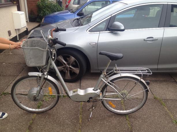 elec bike