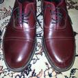 brand new men's Shoes never used size 8